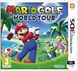 Mario Golf: World Tour (Nintendo 3DS)