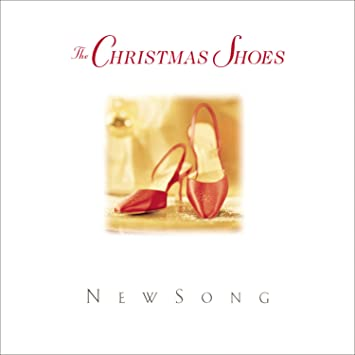 the christmas shoes - Song Christmas Shoes