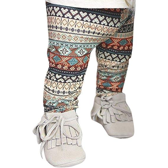 Mengonee Pantalones Yoga Pantalones Padres e Hijos del Copo ...