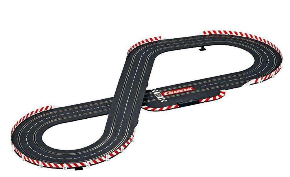 Carrera Evolution 25221 Unlimited Racing