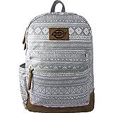 Dickies Hudson Canvas Bag, Grey Tribal