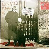 Lucifer's Friend 1973 QUADRAPHONIC - Billingsgate BG-1002