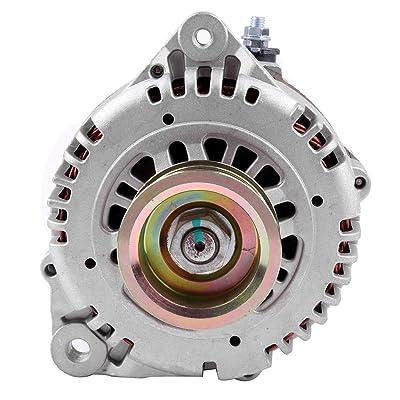 ROADFAR Alternator Fit for 1996-1997 Infiniti I30 1995-1997 Nissan Maxima 13612 AHI0027: Automotive