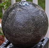 Harmony Fountains Sphere Garden Fountains