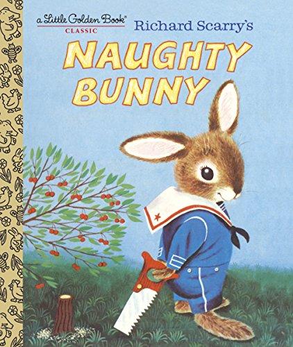 Richard-Scarrys-Naughty-Bunny-Little-Golden-Book