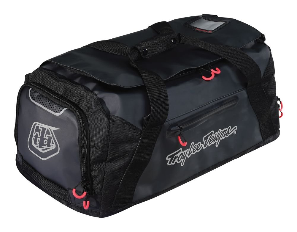 Troy Lee Designs Transfer Gear Bag - Black 70L