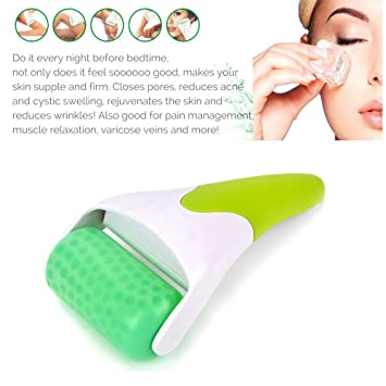 Ice Roller for Face, Eye and Body Massage, Puffiness