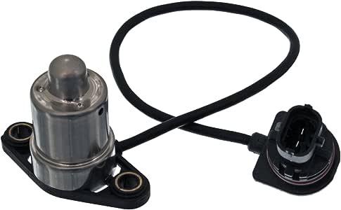 Amazon.com: Engine Oil Level Sensor Black FEBI For OPEL ...