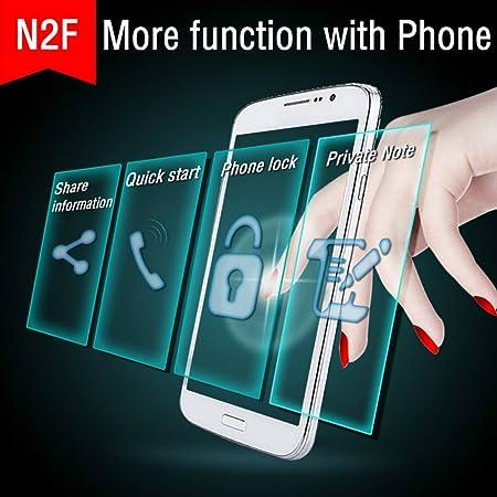 Amazon com: JAKCOM N2 Smart Nail New Multi-Function