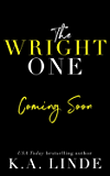 The Wright One: Wright Love Duet Book 2 (English Edition)