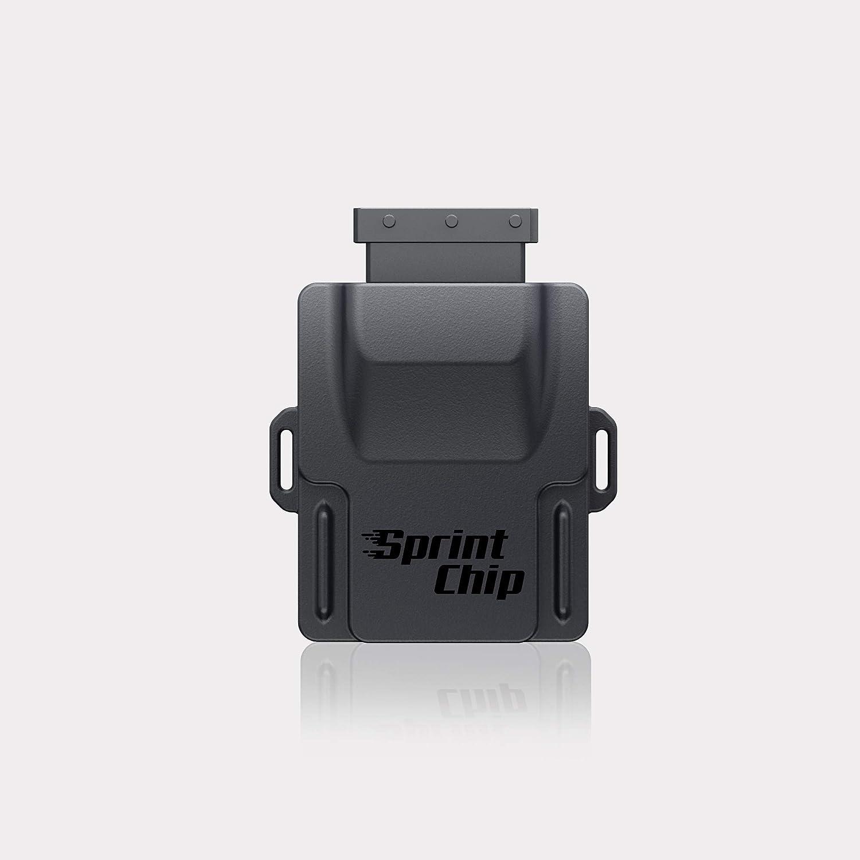 Sprintchip S Sx4 S Cross 1 6 Vvt 120 Ps 88 Kw Benziner Chiptuning Auto