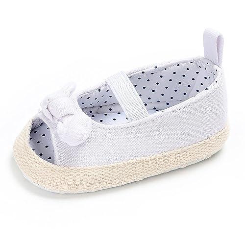 05a0a9729 Nuevo beb nio Nio de cuna Zapatos de suela suave nio