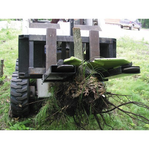 Brush Grubber BG-10 Post/Tree Puller