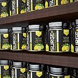 BCAA-Amino-Acid-Powder-211-TOP-RATED-1-Instantized-BCAA-Powder-Leucine-Valine-Glutamine-Supplement-MEGA-DOSE-5000mg-SURGE-Lemon-Lime-Build-and-Preserve-Muscle-Lose-Fat-w-Surge-BCAA-Powder
