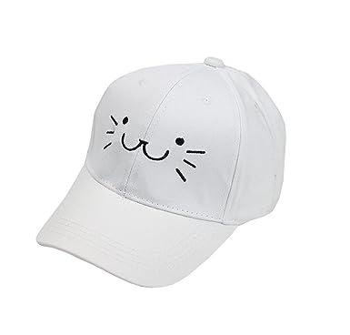 Casquette de baseball de Sport Chapeaux Cotton Casquettes Visières Hip Hop  Cap Estivale Eté Hat de ef7953acc200