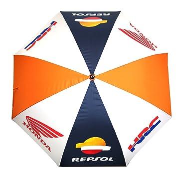Honda Repsol Moto GP Team Paraguas Oficial 2017