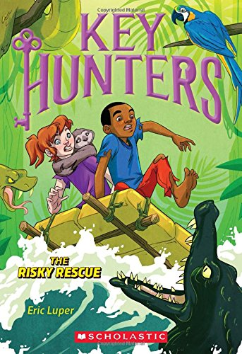 Scholastic Paperbacks (December 26, 2017)