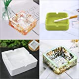 Epoxy Resin Silicone Molds, Large Art Resin Molds