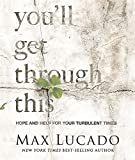 Book Cover for You'll Get Through This (Miniature Edition): Hope and Help for Your Turbulent Times (Miniature Editions)