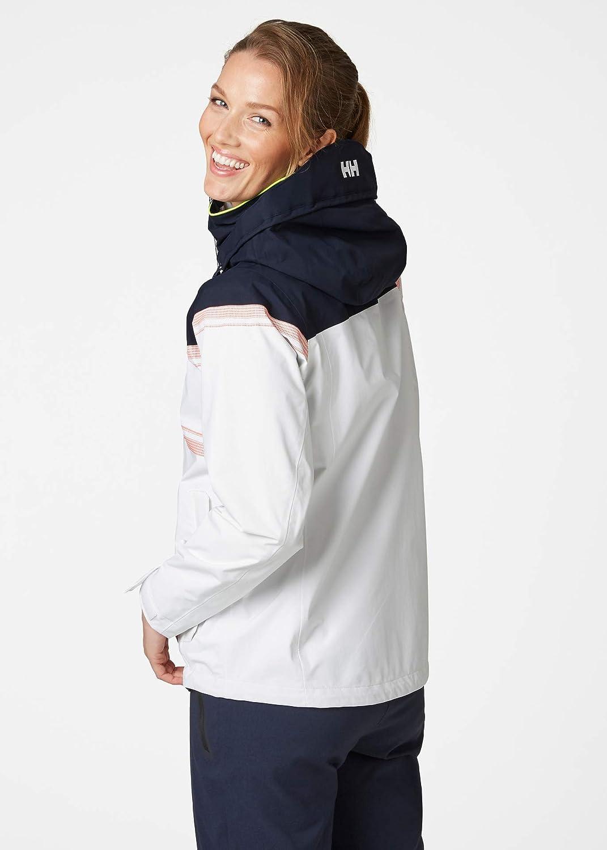 Helly-Hansen Womens Saltro Jacket