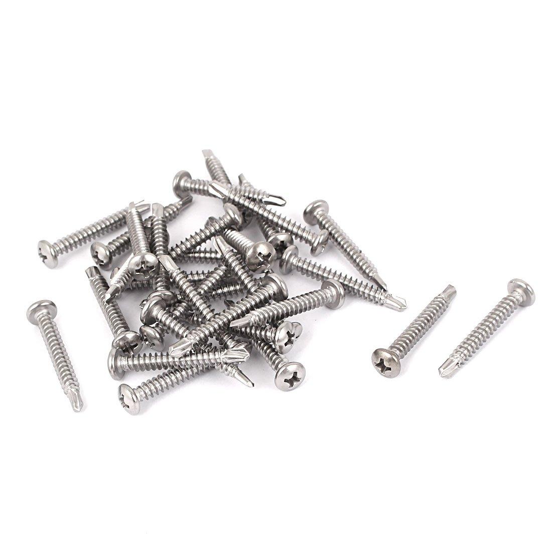 Cortador de fresa extralargo de 3 mm con 3 flautas HSS y punta de aluminio CNC extendida Besttse