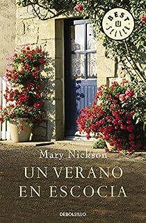 Un verano en Escocia par Mary Nickson