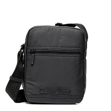 441ccefdfa Man bag with shoulder strap CK CALVIN KLEIN JEANS item K50K501117 METRO  REPORTER: Amazon.co.uk: Clothing