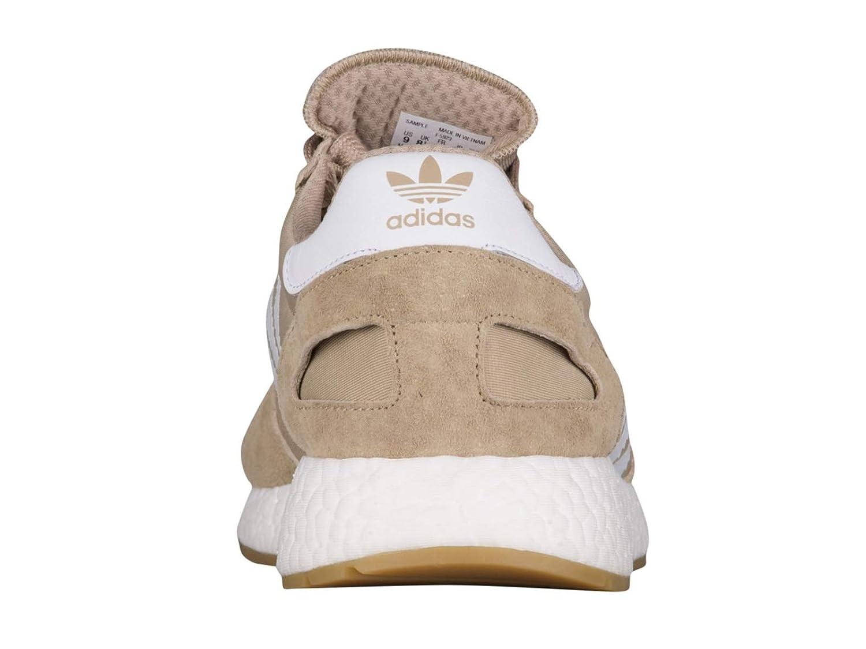 e383f635e453c Adidas Originals I-5923 - Men s Raw Gold White Gum Nylon Running Shoes   Amazon.ca  Shoes   Handbags