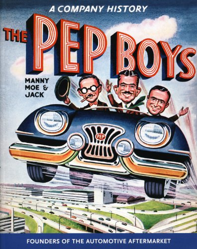 the-pep-boys-company-history-book