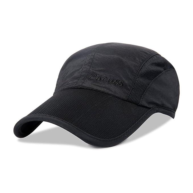CACUSS Sombrero de Gorra de Béisbol 71c9535989b