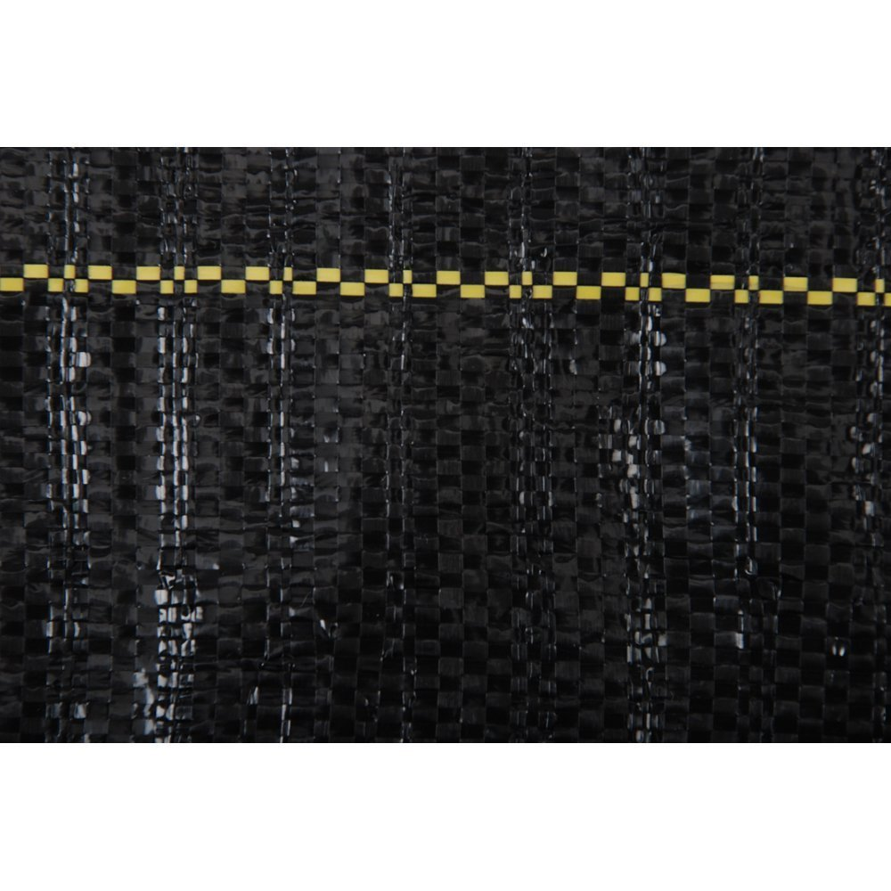 DeWitt SBLT6500 Sunbelt Woven Ground Cover Weed Barrier, 6-Feet Width by 500-Feet Length 6' x 500'