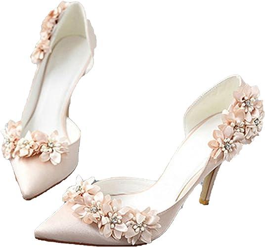 Magic-MC New Wedding Shoes Dress Shoes