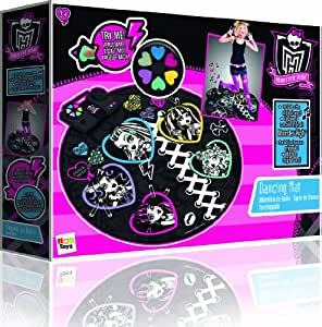 IMC TOYS - Monster High. Alfombra De Baile