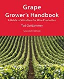 img - for Grape Grower's Handbook by Ted Goldammer (2015-12-24) book / textbook / text book