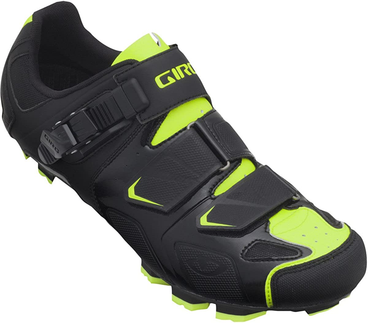 Giro Gauge Mountain Bike Shoes Gentlemen black
