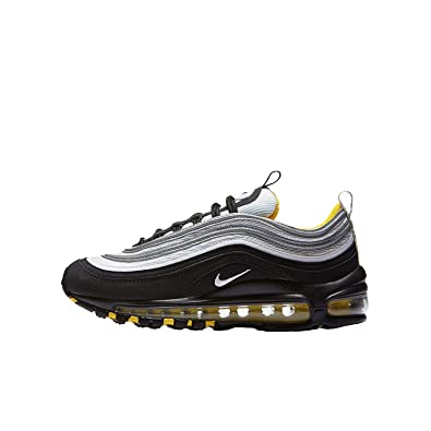 Nike Air Max 97 (gs) Big Kids 921522-005 Size 3.5 a706d2129af