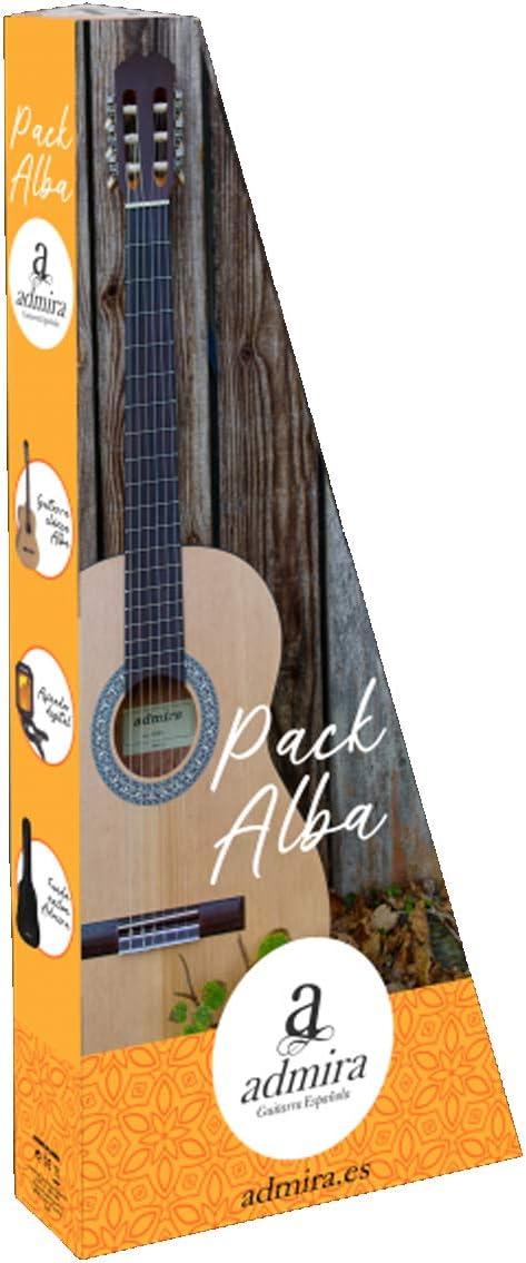 Pack guitarra