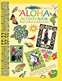 Aloha Activity Book, Erica Collins, 1933735597