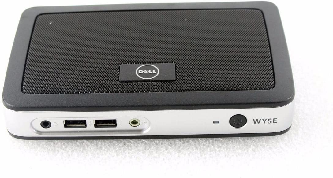 Dell WYSE PxN 5030 Zero/Thin Client 512 RAM RJ45 Tera 2 909569-02L+DEVICE ONLY