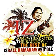 Somewhere Over the Rainbow: The Best of Israel Kamakawiwo'