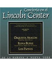 Concierto En El Lincoln Center