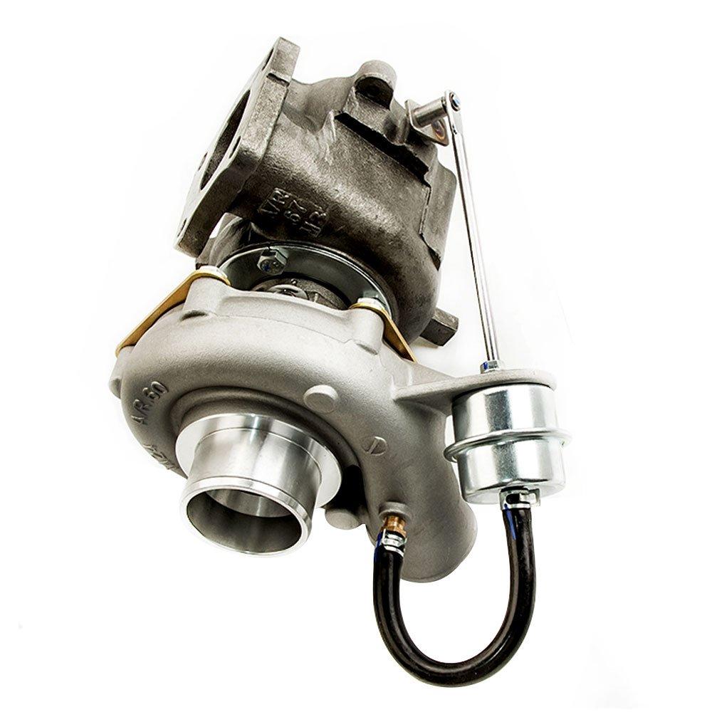 Automotive TB28 Turbo Turbocharger 8972089663 for ISUZU NPR 4HE1