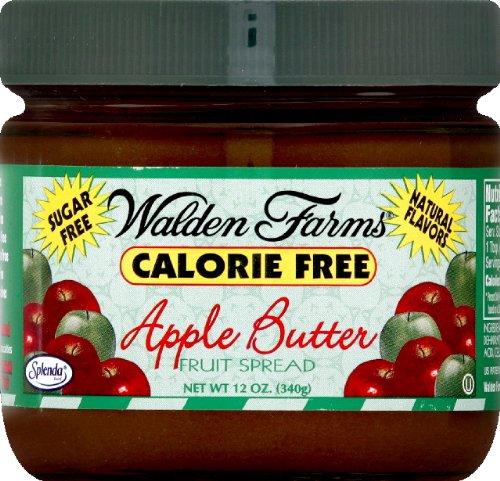 Walden Farms Gluten Free Sugar Free Calorie Free