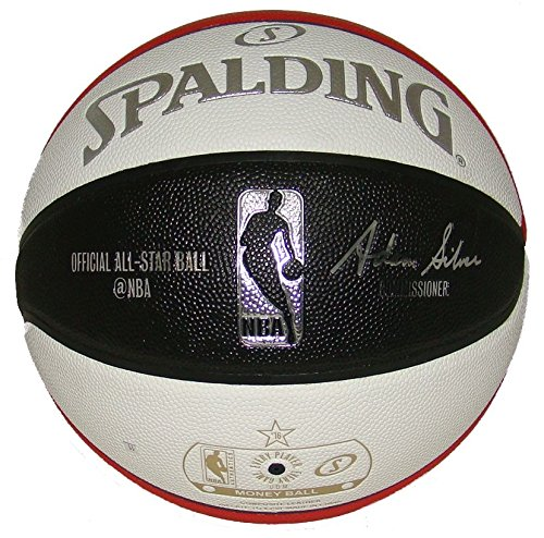 Cheap Spalding Official 2016 NBA All Star Limited Edition Money Ball Basketball