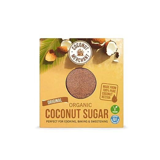 10 opinioni per Zucchero di Cocco biologico 250g