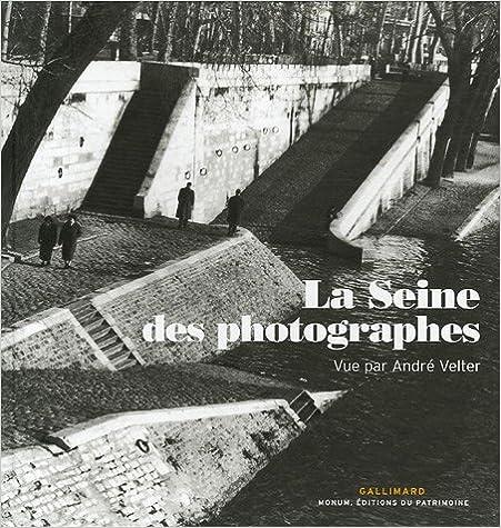 Livre gratuits en ligne La Seine des photographes epub pdf