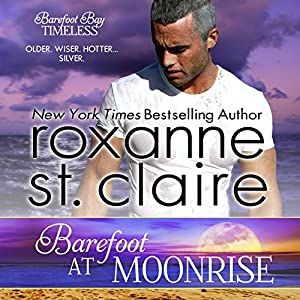 Barefoot at Moonrise Audiobook