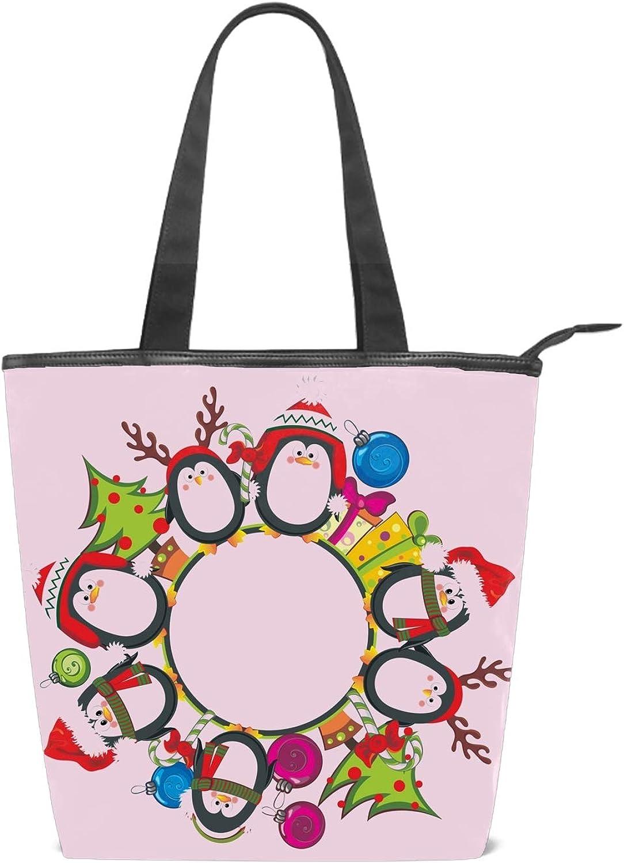 Womens Soft Tote Shoulder Bag Big Capacity Brightful Marble Handbag
