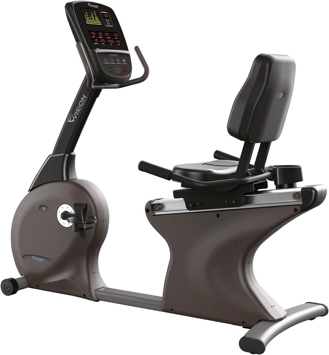 Bicicleta reclinada R60: Amazon.es: Salud y cuidado personal