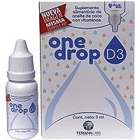 Vitamina D3 OneDrop frasco 3ml